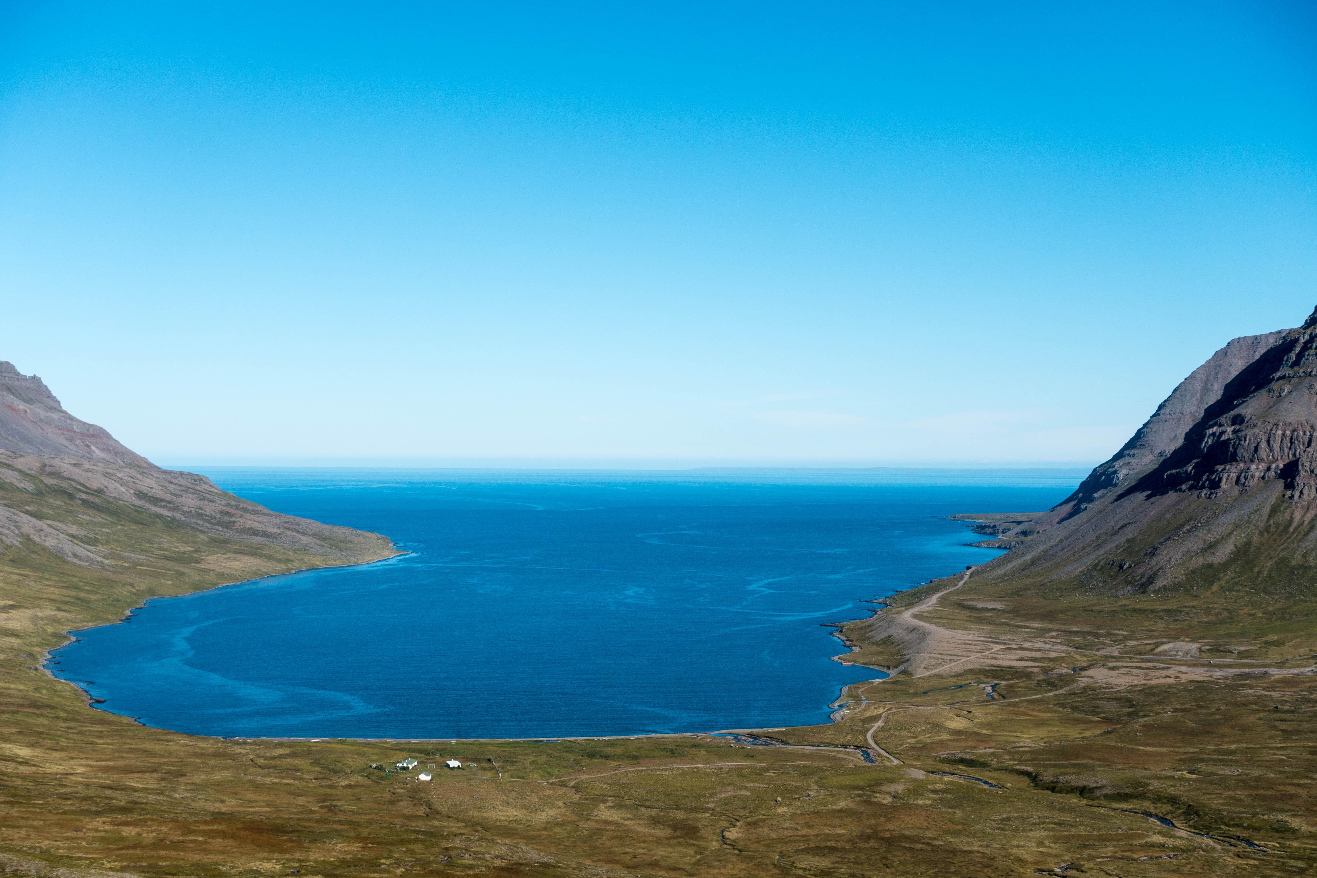 Island 2017 – Zusammenfassung