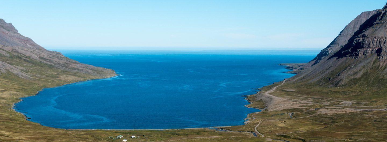 Küstenlinie Reiseblog