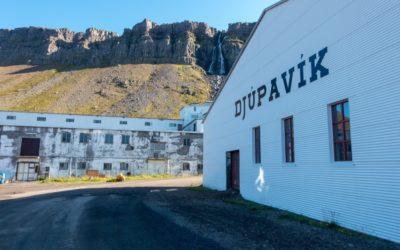 Djúpavík – Höhepunkt der Island-Reise
